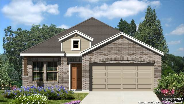 1211 Butterfly Post, San Antonio, TX 78245 (MLS #1434082) :: Keller Williams City View