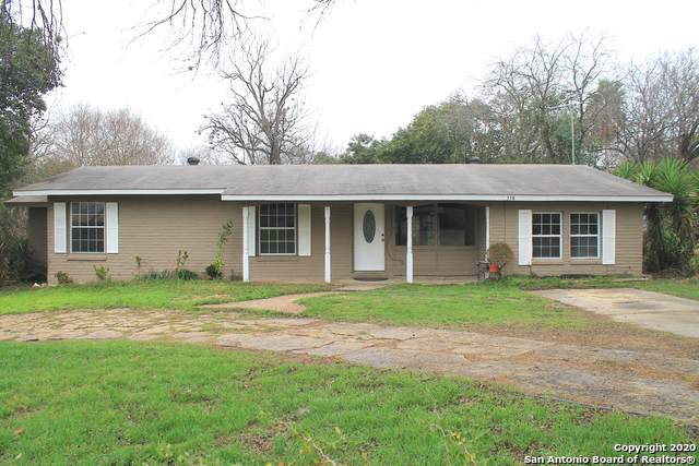 358 Ave Maria Dr, San Antonio, TX 78216 (MLS #1434085) :: The Mullen Group | RE/MAX Access