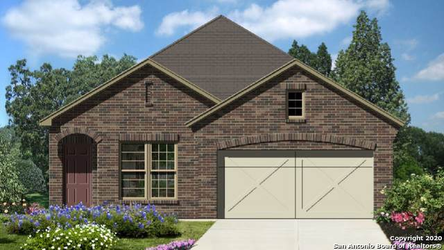 1314 Petunia Bluff, San Antonio, TX 78245 (#1434090) :: The Perry Henderson Group at Berkshire Hathaway Texas Realty