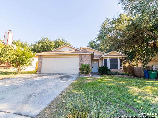 6210 Ridge Oak, San Antonio, TX 78250 (MLS #1434093) :: NewHomePrograms.com LLC