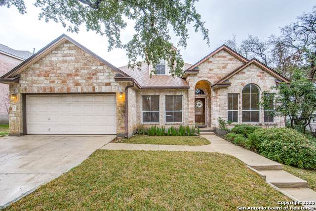 7 Fringewood, San Antonio, TX 78254 (MLS #1434094) :: NewHomePrograms.com LLC