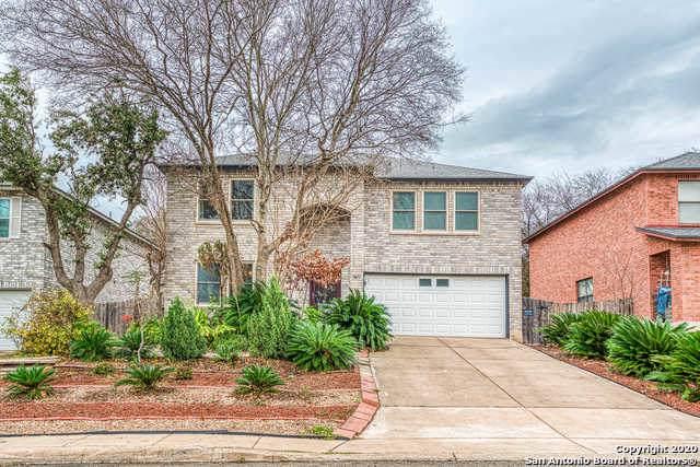 9639 Campton Farms, San Antonio, TX 78250 (MLS #1434101) :: Glover Homes & Land Group