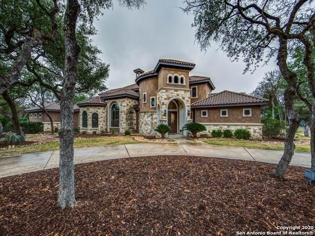 19843 Brandywine Cove, San Antonio, TX 78266 (MLS #1434112) :: Alexis Weigand Real Estate Group