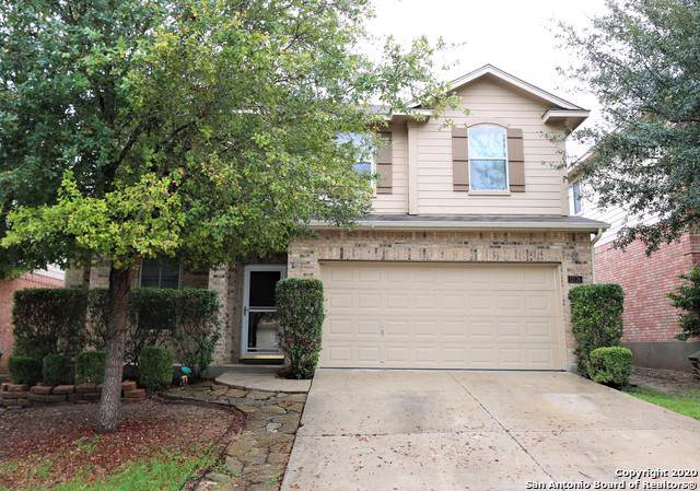 12126 Dawson Circle, San Antonio, TX 78253 (MLS #1434113) :: NewHomePrograms.com LLC