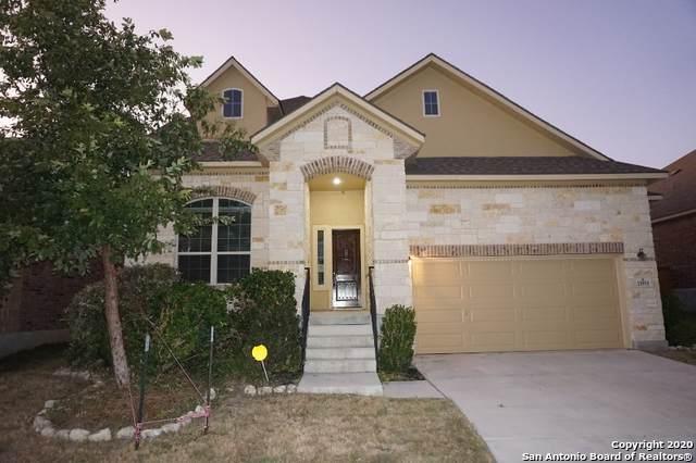 11911 Bailey Hills, San Antonio, TX 78253 (MLS #1434114) :: NewHomePrograms.com LLC