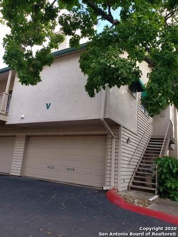 12610 Uhr Ln #285, San Antonio, TX 78217 (MLS #1434116) :: Berkshire Hathaway HomeServices Don Johnson, REALTORS®