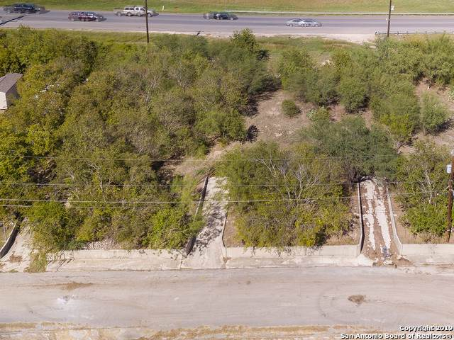 5335 Natho St, San Antonio, TX 78222 (MLS #1434125) :: Alexis Weigand Real Estate Group
