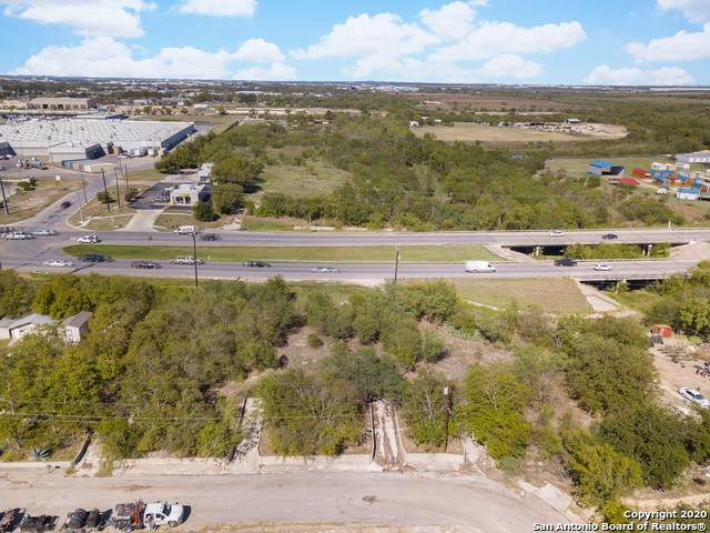 5339 Natho St, San Antonio, TX 78222 (MLS #1434126) :: Alexis Weigand Real Estate Group
