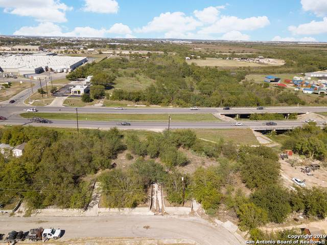 5343 Natho St, San Antonio, TX 78222 (MLS #1434128) :: The Real Estate Jesus Team