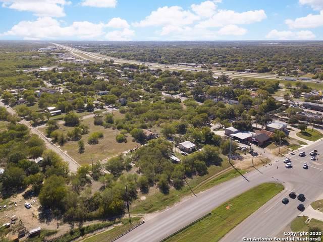 5315 Natho St, San Antonio, TX 78222 (MLS #1434132) :: Keller Williams City View