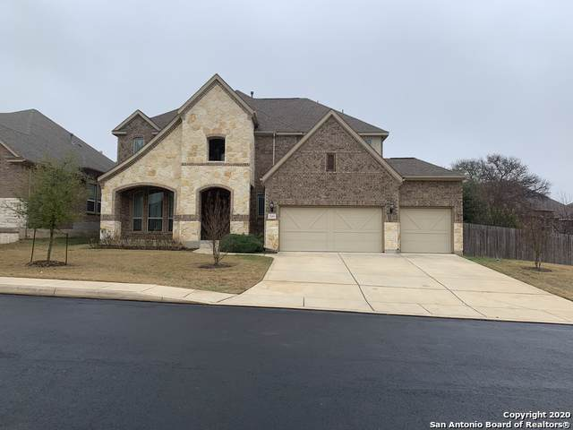 12403 Magnolia Spring, San Antonio, TX 78253 (#1434138) :: The Perry Henderson Group at Berkshire Hathaway Texas Realty