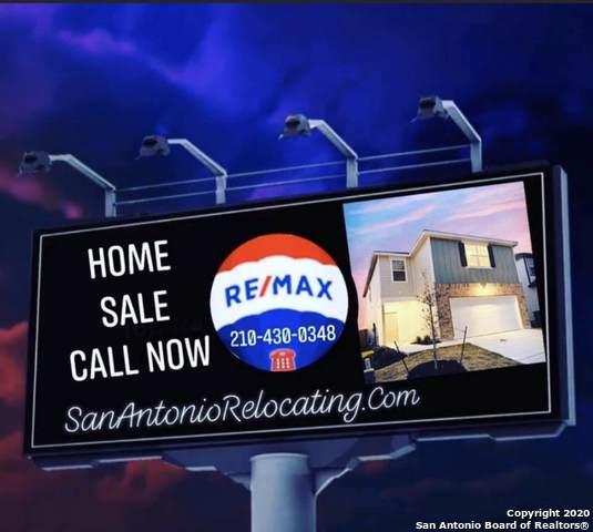 3530 Marble Spur, San Antonio, TX 78245 (MLS #1434139) :: Keller Williams City View