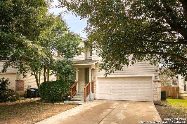 9719 Ceremony Cove, San Antonio, TX 78239 (MLS #1434144) :: Keller Williams City View