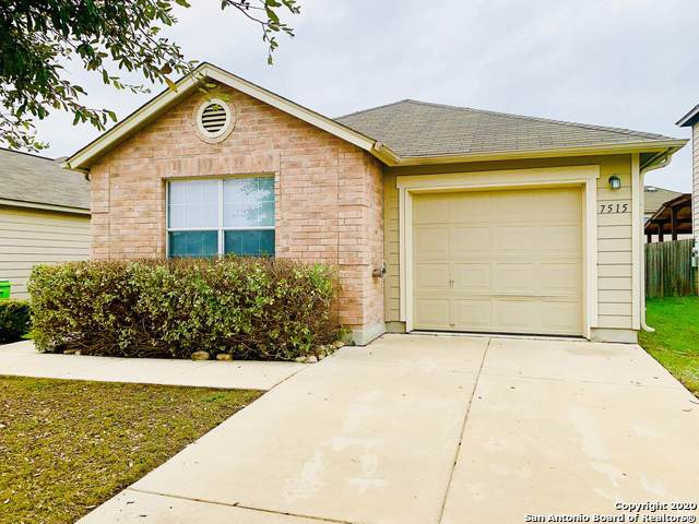 7515 Bartell Pt, San Antonio, TX 78254 (MLS #1434146) :: Keller Williams City View