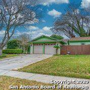1231 White Rock Dr, San Antonio, TX 78245 (MLS #1434148) :: Keller Williams City View