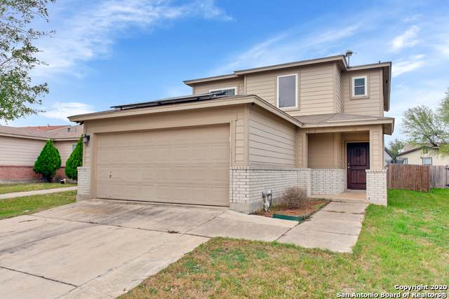 7415 Barrel Stage, San Antonio, TX 78244 (MLS #1434149) :: Keller Williams City View