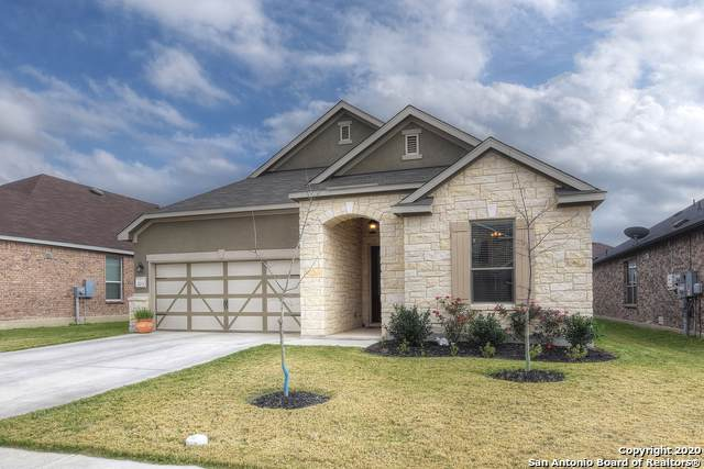 323 Anchor Blf, Universal City, TX 78148 (MLS #1434152) :: Neal & Neal Team
