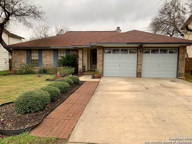 7267 Flaming Forest St, San Antonio, TX 78250 (MLS #1434155) :: Vivid Realty