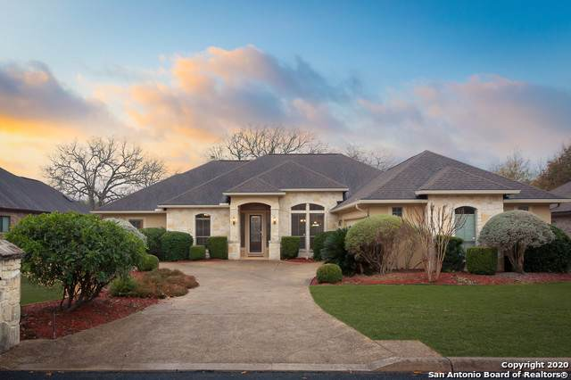 30211 Fairway Ash, Fair Oaks Ranch, TX 78015 (MLS #1434157) :: Alexis Weigand Real Estate Group