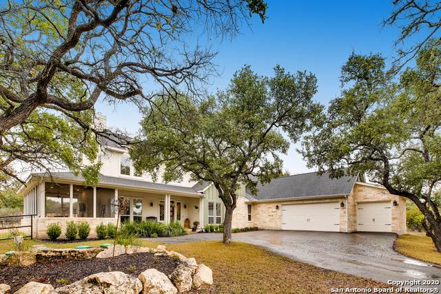 428 Rittimann Rd, Spring Branch, TX 78070 (#1434158) :: The Perry Henderson Group at Berkshire Hathaway Texas Realty