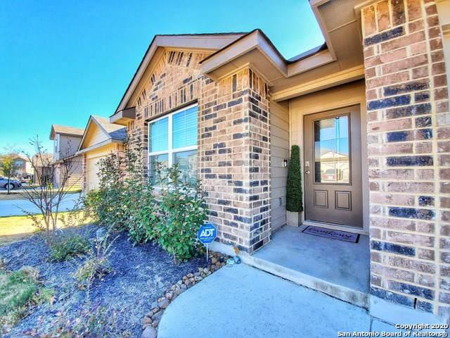 13422 Bristle Stalk, San Antonio, TX 78254 (MLS #1434161) :: Alexis Weigand Real Estate Group