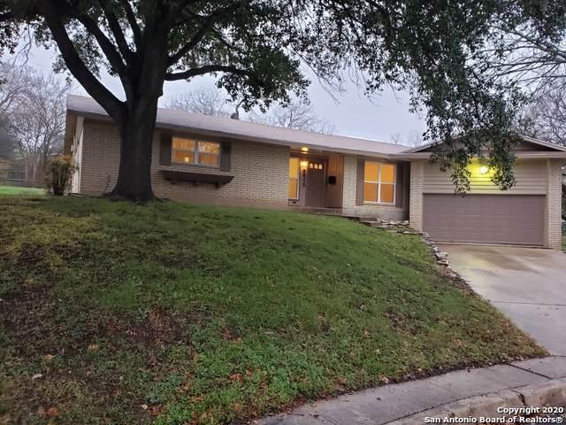 3615 Larkhill, San Antonio, TX 78228 (#1434162) :: The Perry Henderson Group at Berkshire Hathaway Texas Realty