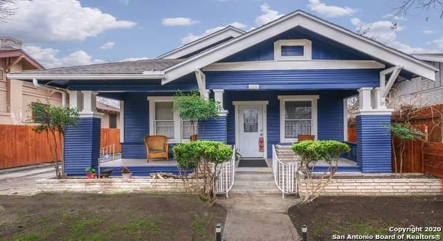 332 Avondale Ave, San Antonio, TX 78223 (#1434180) :: 10X Agent Real Estate Team