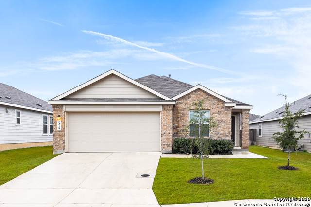 5219 Honeyflower, Bulverde, TX 78163 (MLS #1434186) :: The Gradiz Group