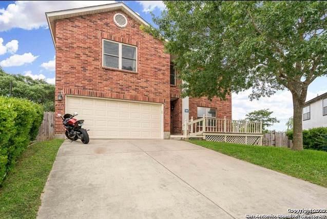 4835 Joshua Pt, San Antonio, TX 78251 (MLS #1434192) :: Alexis Weigand Real Estate Group