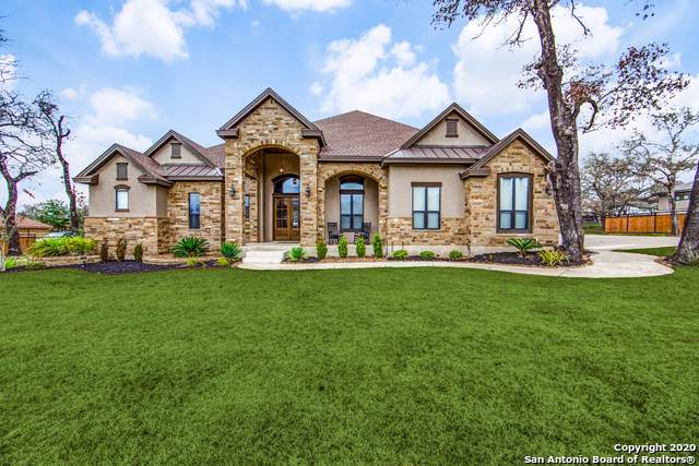 108 Hidden Pond Dr, Adkins, TX 78101 (MLS #1434196) :: Alexis Weigand Real Estate Group