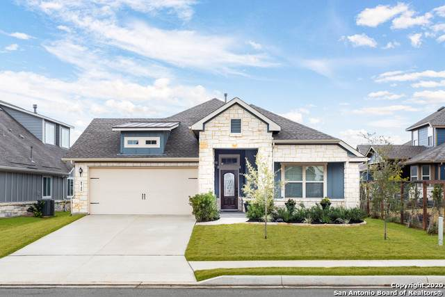8749 Stackstone, Schertz, TX 78154 (MLS #1434202) :: Alexis Weigand Real Estate Group