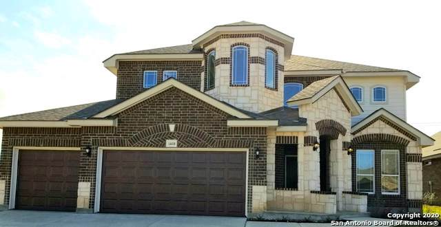 14418 Gold Rush Pass, San Antonio, TX 78254 (MLS #1434203) :: The Mullen Group | RE/MAX Access