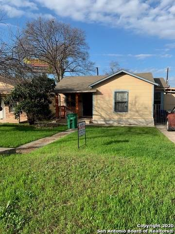 1415 W Olmos Dr, San Antonio, TX 78201 (MLS #1434205) :: The Mullen Group | RE/MAX Access