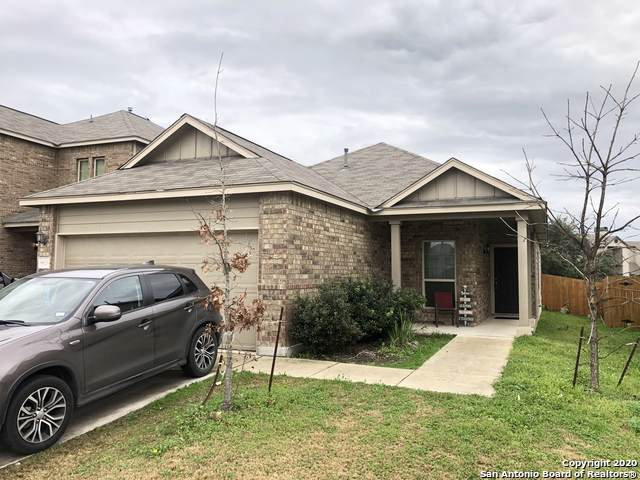 8826 Atwater Crk, San Antonio, TX 78245 (MLS #1434208) :: The Mullen Group | RE/MAX Access