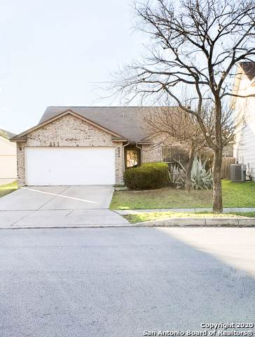 8826 Ansley Bend Dr, San Antonio, TX 78251 (MLS #1434213) :: The Mullen Group | RE/MAX Access