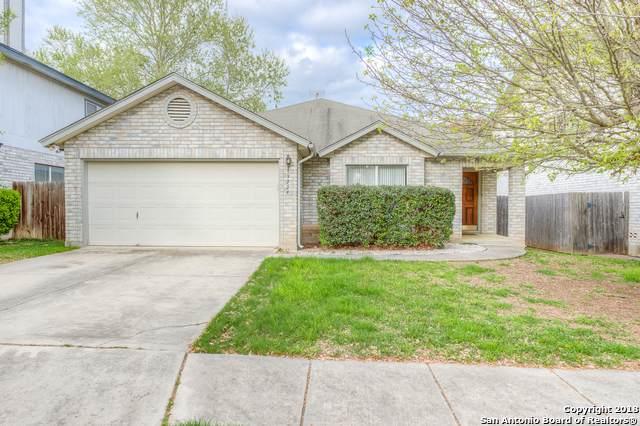 3724 Davenport, Schertz, TX 78154 (MLS #1434214) :: Berkshire Hathaway HomeServices Don Johnson, REALTORS®