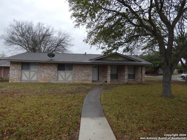 101 Cordoba Circle, Universal City, TX 78148 (MLS #1434216) :: The Mullen Group | RE/MAX Access
