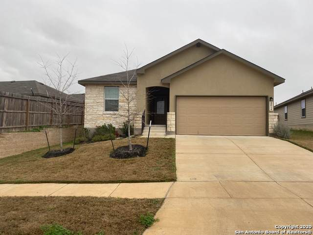 4014 Espada Falls, San Antonio, TX 78222 (MLS #1434217) :: Alexis Weigand Real Estate Group