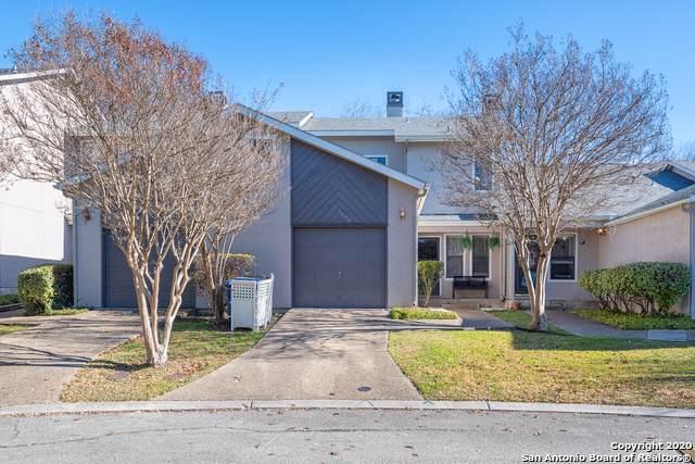 5628 Stream Valley, San Antonio, TX 78250 (MLS #1434225) :: BHGRE HomeCity