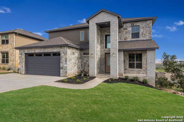 23334 Seven Winds, San Antonio, TX 78258 (#1434227) :: The Perry Henderson Group at Berkshire Hathaway Texas Realty