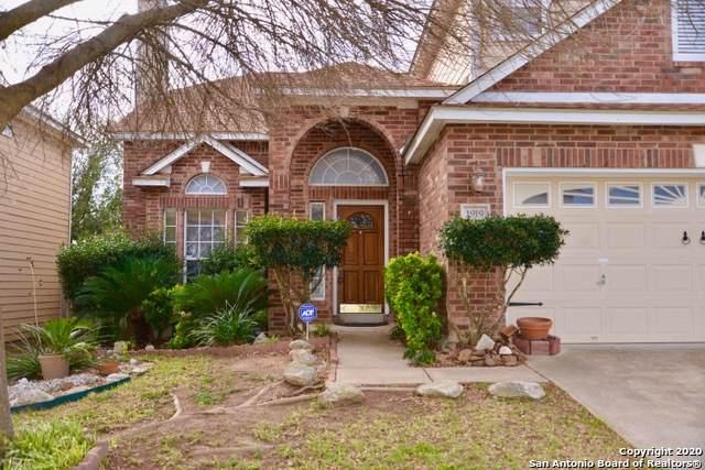1919 Rebeccas Trail, San Antonio, TX 78251 (MLS #1434233) :: Reyes Signature Properties