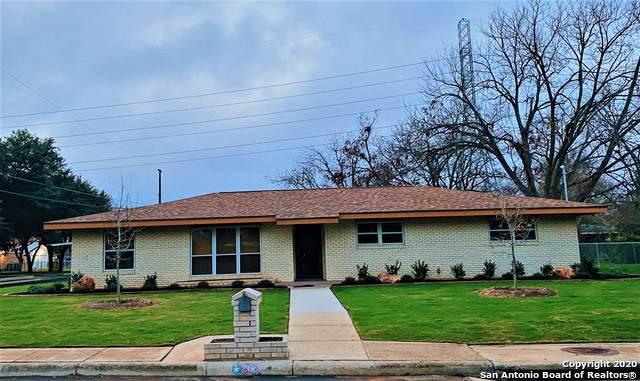 2723 Anna Mae Dr, San Antonio, TX 78222 (MLS #1434239) :: Reyes Signature Properties