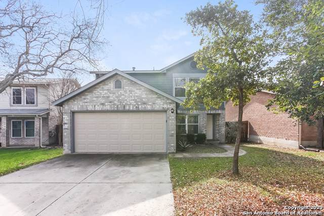 9210 De Frene, San Antonio, TX 78254 (MLS #1434247) :: Reyes Signature Properties