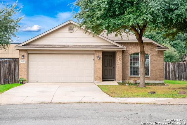 10427 Goldcrest Mill, San Antonio, TX 78239 (MLS #1434248) :: BHGRE HomeCity