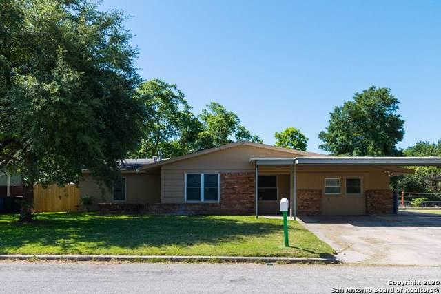 3754 Electra Dr, San Antonio, TX 78218 (MLS #1434250) :: Reyes Signature Properties