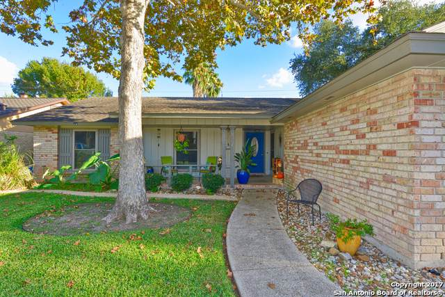 2714 Oak Leigh St, San Antonio, TX 78232 (MLS #1434254) :: BHGRE HomeCity