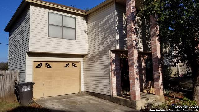 5519 Kenton Bluff, San Antonio, TX 78240 (MLS #1434259) :: BHGRE HomeCity