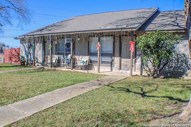 5207 Gawain Dr, San Antonio, TX 78218 (MLS #1434260) :: BHGRE HomeCity