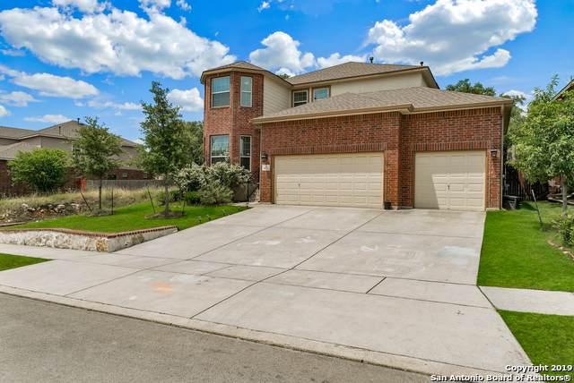 20211 Bristol Mesa, San Antonio, TX 78259 (MLS #1434265) :: BHGRE HomeCity