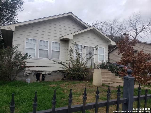 311 Blanco Rd, San Antonio, TX 78212 (MLS #1434267) :: Reyes Signature Properties